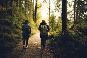 Sprehodite se do boljšega duševnega zdravja