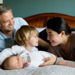 Družine otrok s posebnimi potrebami
