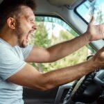 Cestni bes kot oblika komunikacije na cesti