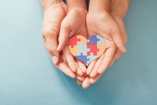 autism cover