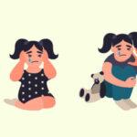 Doživetje travmatične izkušnje v otroštvu